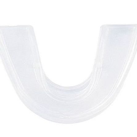 protectores bucales vettex blanco